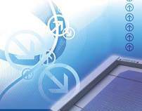 Photovoltaic for domestic enviroment