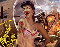 Memphis Belle Tribute
