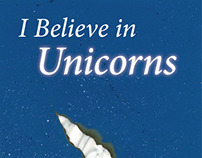I Believe in Unicorns Book Cover