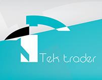 Tek trader