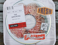 The Wakening Album Package