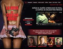 La Vida Breve y Precoz de Sabina Rivas