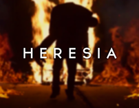 Heresia | Trailer