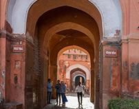 Junagarh Fort,जुनाग्द क़िला,