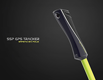 SSP GPS Tracker - Safety ski pole