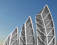Renewable energy centre - Italy