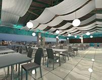 Natura Park Village Restaurant Proposal