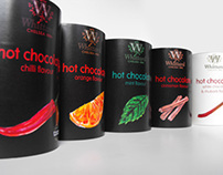 Hot Chocolate Packaging