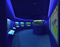 Aquarium 3d View Proposals in Larnaca Cyprus
