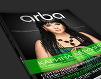 ARBA Kazakhstan Magazine