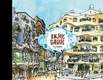 Enjoy Gaudí
