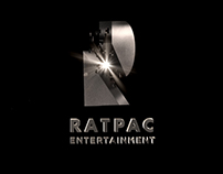 Ratpac Logo Reveal