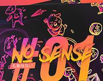 No Sense #01