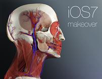 iOS7 makeover