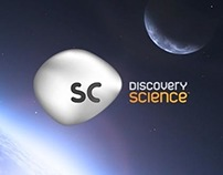 Discovery Science Application