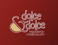 dolce & dolce, repostería creativa