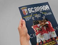 Revista - SC Braga