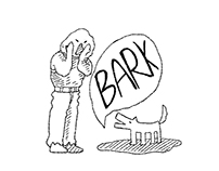 bark~