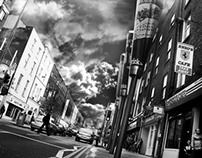 Photography - Limerick City