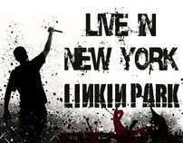 Linkin Park Live From New York