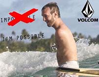 Volcom - I'm Possible