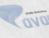 Pavan dental clinic | Logo design process