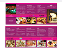 Crowne Plaza Dead Sea Brochure