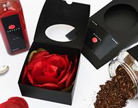 Pétalo - Rose Tea