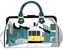 Lisbon bag
