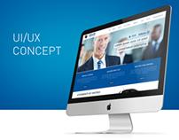 Odair Seguros | UI/UX Concept