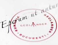 Geolander