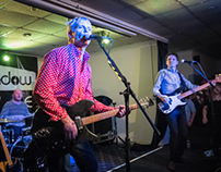 From The Jam - Kingsmeadow- 26th October 2013