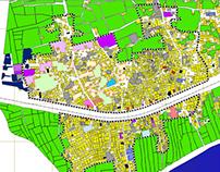 Al Senania Village, Urban Design