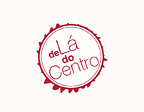"Rótulos   Pimentas ""de Lá do Centro"""