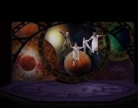 Peter Pan - Theoretical Multimedia Set