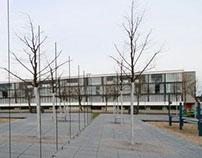 Bauhaus Pavilion
