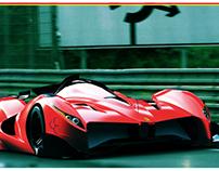 Ferrari LM Competizione