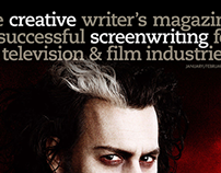 Creative Screenwriting