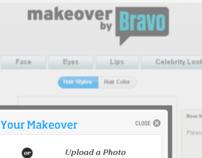 Makeover by Bravo TV