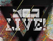 MCA LIVE! 2013