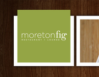 Moreton Fig Restaurant & Lounge