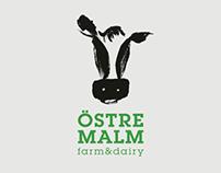 Dairy Farm Identity System