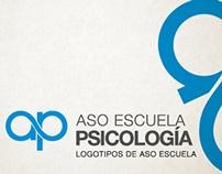ASO ESCUELA PSICOLOGÍA // Brand