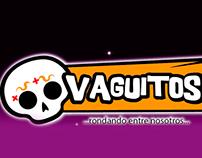 Vaguitos (Diseño de Personajes Escolar)
