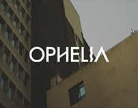 Ophelia Album Artwork