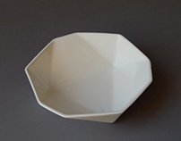 Ceramic bowl x TERRESTRE.