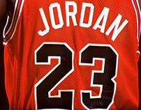 Gatorade x Jordan