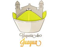 Yucas de Juayua