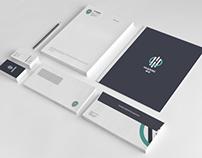 logo/branding/vis/for Huading