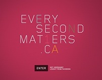Interval House: Every Second Matters